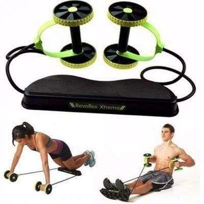 Revoflex Xtreme Exercise Equipment. image 1