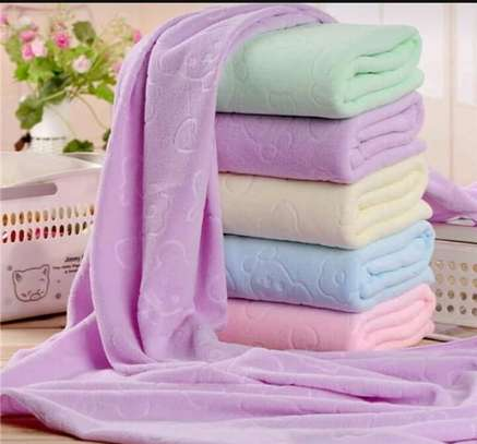 Towels image 1