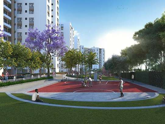 Garden Estate - Flat & Apartment image 24