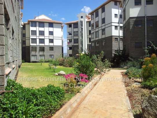 Day Star - Flat & Apartment image 2