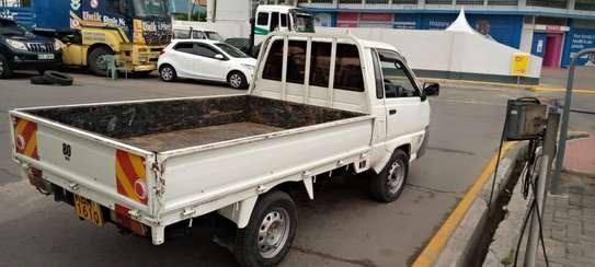 Toyota Townace