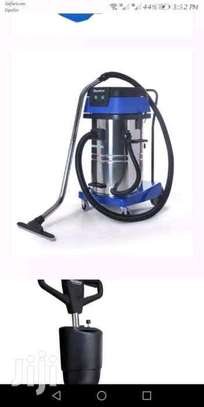 Gadlee Commercial 60WDS Wet and Dry Vacuum Cleaner