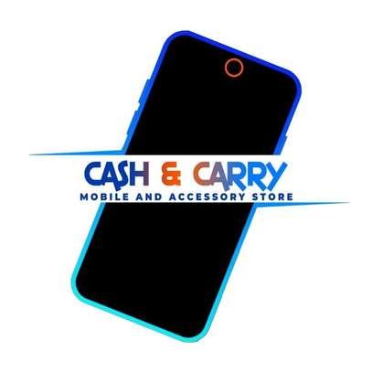 CASH&CARRY image 1