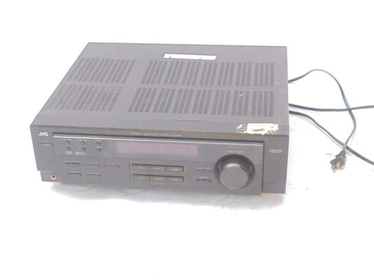 JVC Powerful Amplifier/Receiver image 1