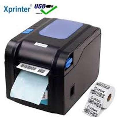 Thermal X-printer
