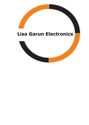 Lisa Garun Electronics