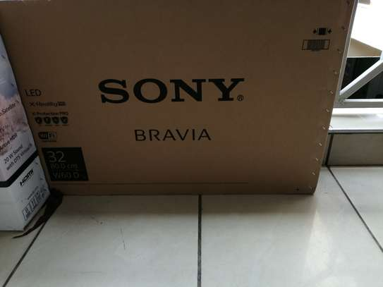 sony 32 smart digital tv
