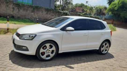 Volkswagen Golf GTi KCW Auto Petrol 1.4ltre. Very Clean! image 5