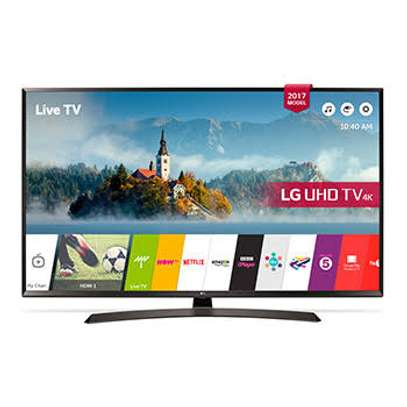 55 Inch LG Smart Ultra HD 4K LED TV – Active HDR – IPS 4K Display - 55UM7340PVA