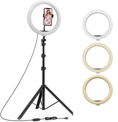12inch Outer Dimmable LED image 1