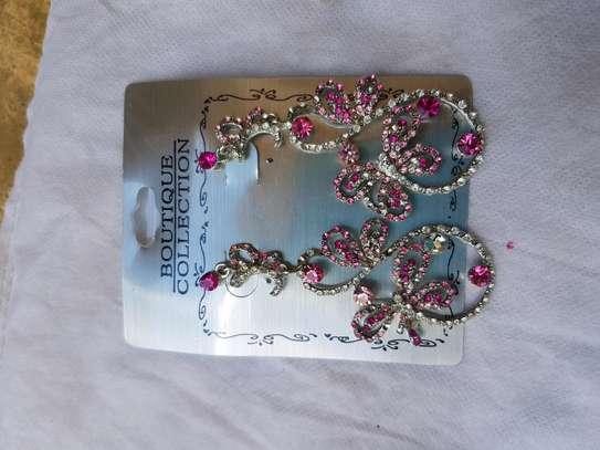 Earrings image 2