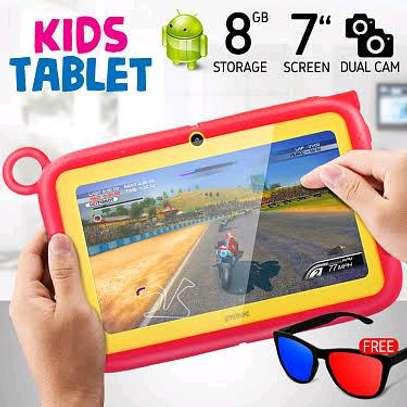 K88 Kids Tablet image 1