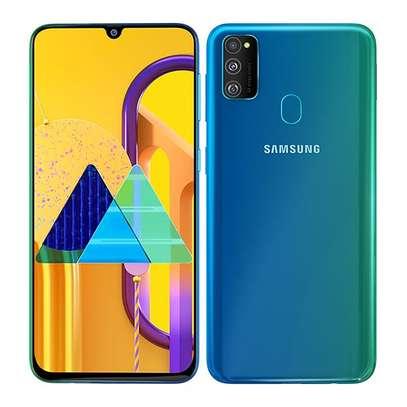 Samsung Galaxy M30s image 1