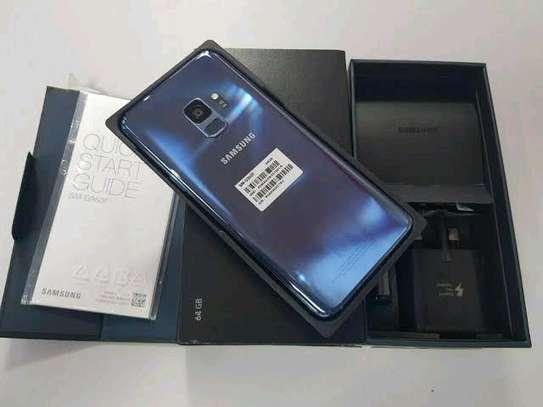 Samsung galaxy s9 image 2