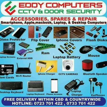 Eddy Computers & Cctv Systems image 1