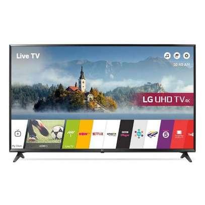 49 inches LG digital smart 4k tvs image 1