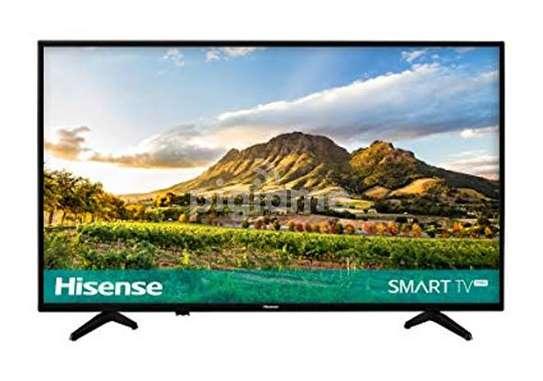Hisence 32  inch smart TV image 1