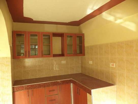 EXECUTIVE TWO  BEDROOM TO LET AT HARAMBEE SACCO  ESTATE image 1