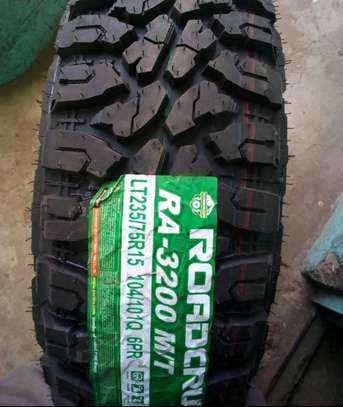 TYRES ALL SIZES AVAILABLE AT A FAIR PRICE image 9