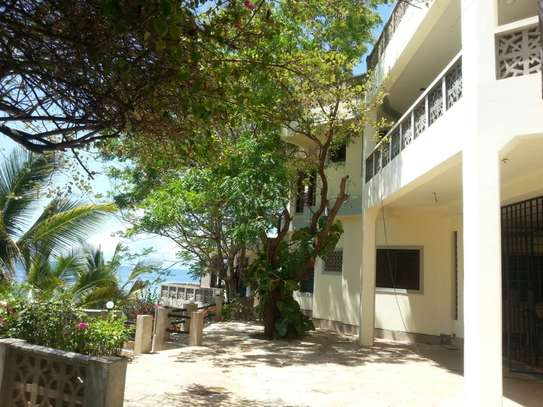 2br furnished beachfront apartment for rent in Nyali. id 2195 image 11