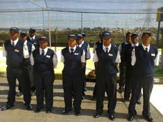 Security Guards Services & Manned Guards /Private security image 2