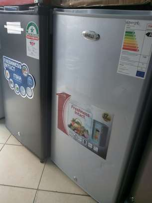Single Door 90L Mika Fridge image 1