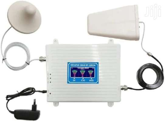 2G/3G/4G Network Booster image 1