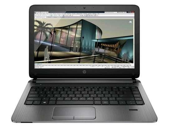 Hp 430 G2 core i5 8 gb ram 500hdd image 1