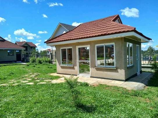 Houses to let (ELGON VIEW Eldoret) image 6
