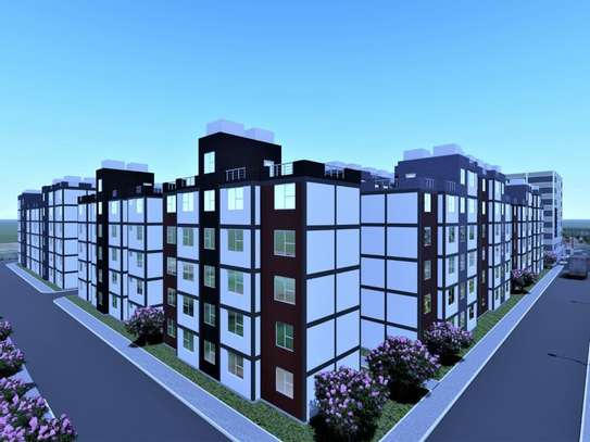 Riabai - Flat & Apartment image 4