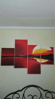 Art,Paintings,Wall Hanging,Wall decor image 3