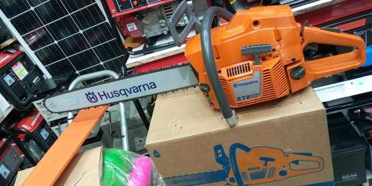 Husqvarna 272xp Chainsaw