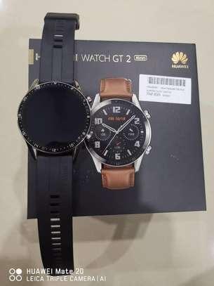 Huawei Watch GT 2: 46mm image 8