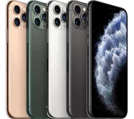 Apple iPhone 11 Pro Max 256GB - Brand new sealed image 1
