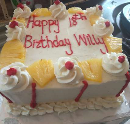 Birthday Cakes image 10