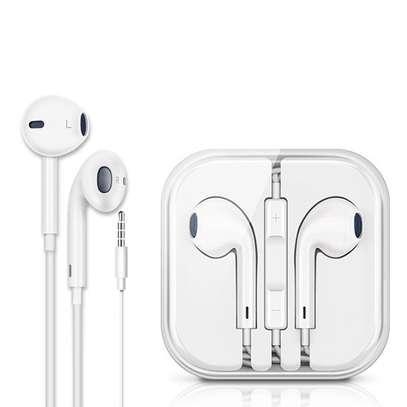 Bass Stereo Sound Music Headphones image 1