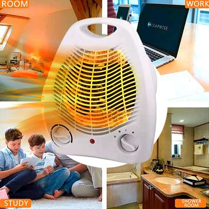 Fan Room Heater image 1