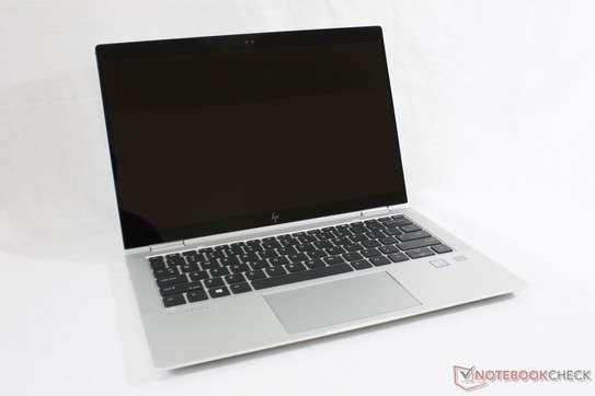 HP EliteBook 1030 X360 G4 Intel Core i7 Processor image 4