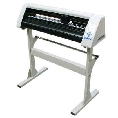 Vinyl cutter plotter machines for branding; image 3