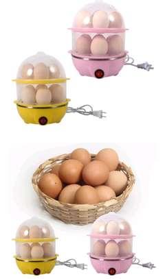 Egg boiler 2 in 1 image 2