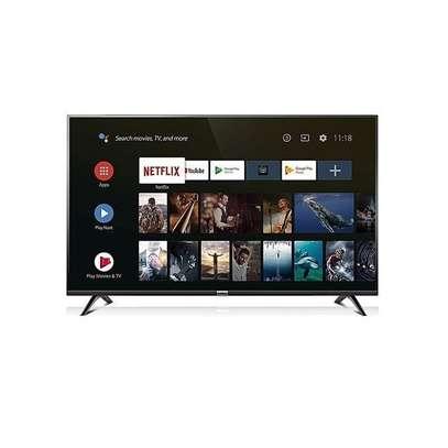 32 Inch TCL Smart Android Frameless LED TV - Inbuilt Wi-Fi– 32S5800 image 1