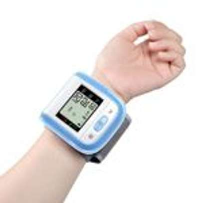 wrist blood image 2
