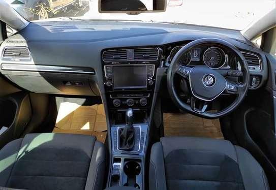 Volkswagen golf variant MK7 Tsi  Year 2014 || 1400cc turbo image 3