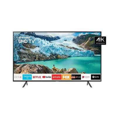 Samsung 55 inches Smart  UHD-4K Digital TVs 55RU7100 image 1