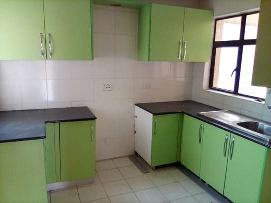 3 bedroom apartment for rent in South B image 9