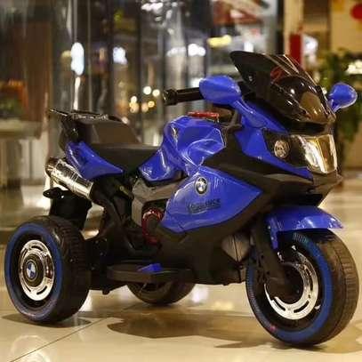 Electric motorbike 5588-10 image 3