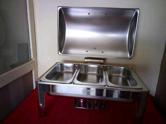 Chaffing dish/cheffing dish/food warmers