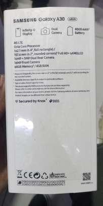 Samsung A30s. 64GB image 2