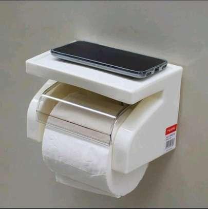 Tissue holders /dispensers image 2