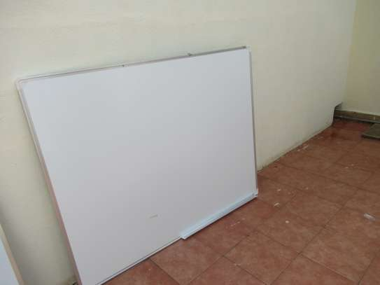 Magnetic whiteboards image 1